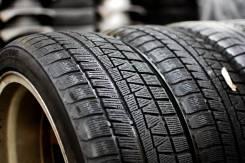 Bridgestone Blizzak Revo GZ. Зимние, без шипов, 20%, 2 шт