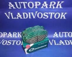 Колодки тормозные. Toyota: Premio, Allion, Vios, Vitz, Corolla Axio, Porte, Passo Sette, Probox, Yaris, Spade, Corolla Fielder, Prius, Succeed, Belta...