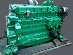 Дизельный двигатель Deutz BF6 M 1013 (Volvo Twd 720). 7 000куб. см.