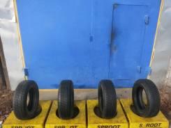 Bridgestone Ice Partner. Зимние, без шипов, 2012 год, 10%, 4 шт