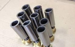 Поршень K3V63 комплект 9 шт для гидронасоса. Kawasaki. Под заказ
