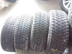 Bridgestone Blizzak DM-V2. Зимние, 5%, 4 шт