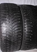 Michelin Latitude X-Ice North. Зимние, шипованные, 2012 год, 10%, 4 шт