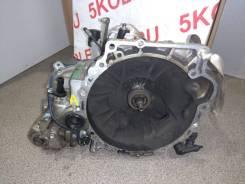 МКПП Mazda 3 1.6л BK