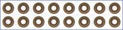 Колпачки маслосъёмные, комплект Ajusa 57016600
