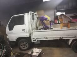 Toyota ToyoAce. Продам грузовик Toyota Toyoace, 2 800куб. см., 1 500кг., 4x2