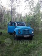 ГАЗ 3507. Продаю газ 53, 5 000кг., 4x2