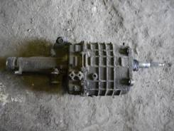 Коробка передач 5 МКПП ГАЗ 3110
