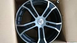 "NZ Wheels SH594. 6.5x15"", 5x139.70, ET40, ЦО 98,6мм."