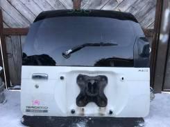 Дверь багажника. Daihatsu Terios Kid, J131G, J111G, 111G Двигатели: EFDET, EFDEM