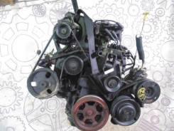 Двигатель в сборе. Chrysler Voyager, GS Chrysler Grand Voyager, GH A588, EDZ, EGA, EGH, VM425, 6G72