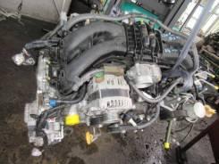 Двигатель Subaru FA20 для GT86 и BRZ