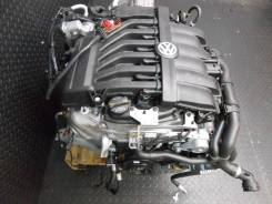 Двигатель 3.6 cmt VW Touareg