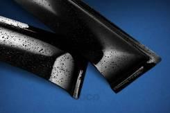 Дефлектор Окон (Накладной Скотч 3м) 2 Шт. Opel Astra (Серия J ) (3d)2012- REIN арт. Reinwv471
