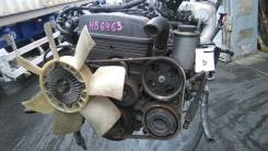 Двигатель TOYOTA CROWN, JZS141, 1JZGE, HB6463, 074-0042519
