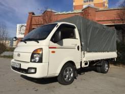 Hyundai Porter II. Продается грузовик H, 2 500куб. см., 1 000кг., 4x2