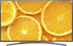 Samsung UE48H8000AT. LED