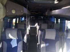 Volkswagen Crafter. Продаётся автобус , 21 место