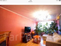 3-комнатная, переулок Кедровый 12. Индустриальный, частное лицо, 68кв.м.