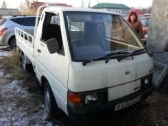 Nissan Vanette. Продам грузовичёк nissan Vannet, 2 000куб. см., 1 000кг., 4x4