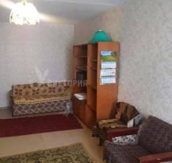 1-комнатная, улица Героев Варяга 4. БАМ, агентство, 36,0кв.м. Комната