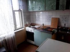 1-комнатная, улица Героев Варяга 4. БАМ, агентство, 36,0кв.м. Кухня