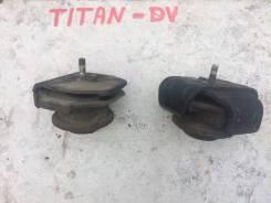 Подушка двигателя. Mazda Titan Двигатели: HA, SL, TF, TM, 4HF1, 4HG1
