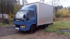 Isuzu Elf. Продается грузовик , 3 100куб. см., 2 000кг., 4x4