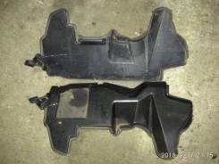 Дефлектор радиатора. Toyota Prius, NHW20