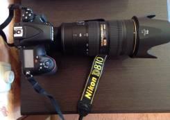 AF-S Nikon Nikkor 70-200 f/2.8 G ED VR2