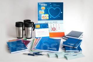 Сувенирная продукция, бизнес-сувениры, подарки клиентам!