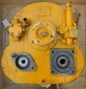 Гидротрансформатор акпп. Atlant 300L Amur DK630 Shanlin ZL-30 Grizzly GR2S