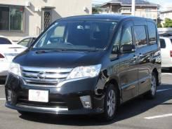 Nissan Serena. автомат, передний, 2.0 (144л.с.), бензин, 76 000тыс. км, б/п. Под заказ