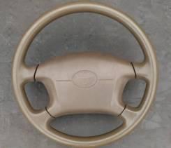 Руль. Toyota Hilux Surf, VZN185W, VZN180W, KZN185W, KZN185G, RZN180W, RZN185W, KDN185W Двигатели: 5VZFE, 1KZTE, 3RZFE, 1KDFTV