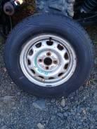 Продам запасное колесо на Toyota Probox