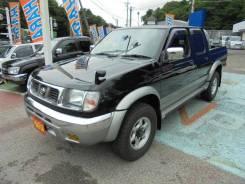Nissan Datsun. автомат, 4wd, 2.4 (150л.с.), бензин, 79 000тыс. км, б/п, нет птс