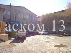 Продам административное здание на Шошина во Владивостоке. Улица Шошина 6, р-н БАМ, 2 434кв.м.