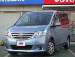 Nissan Serena. автомат, передний, 2.0 (144л.с.), бензин, 88 000тыс. км, б/п. Под заказ