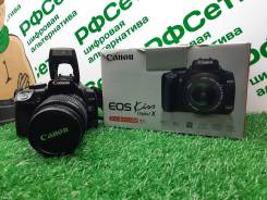 Canon EOS 400D. 10 - 14.9 Мп