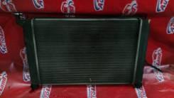 Радиатор охлаждения двигателя. Toyota Premio, NZT240