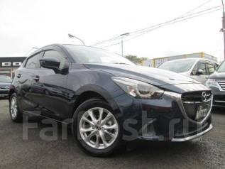 Mazda Demio. автомат, передний, 1.3 (92л.с.), бензин, 50тыс. км, б/п. Под заказ