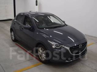 Mazda Demio. автомат, передний, 1.3 (92л.с.), бензин, 60тыс. км, б/п. Под заказ