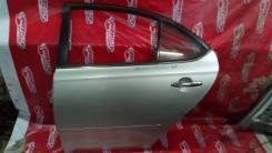 Дверь боковая. Toyota Premio, NZT240
