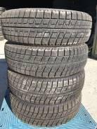 Bridgestone Blizzak Revo2. Зимние, без шипов, 2010 год, 20%, 4 шт