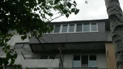 3-комнатная, п Лозовый ул Тепличная. Партизанский район, частное лицо, 62,0кв.м.