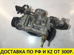 Заслонка дроссельная. Toyota Mark II, JZX100 Toyota Cresta, JZX100 Toyota Progres, JCG10 Toyota Chaser, JZX100 Двигатель 1JZGE
