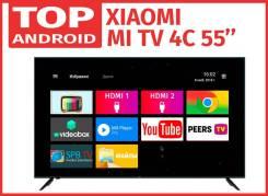 Xiaomi Mi TV 4C. LED