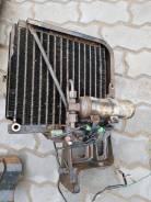 Радиатор кондиционера. Hino Ranger
