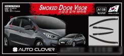 Ветровик на дверь. Hyundai i30, GD Двигатели: D4FB, G4FA, G4FG