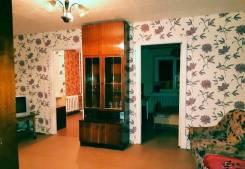 3-комнатная, улица Бондаря 1. Краснофлотский, частное лицо, 62кв.м.